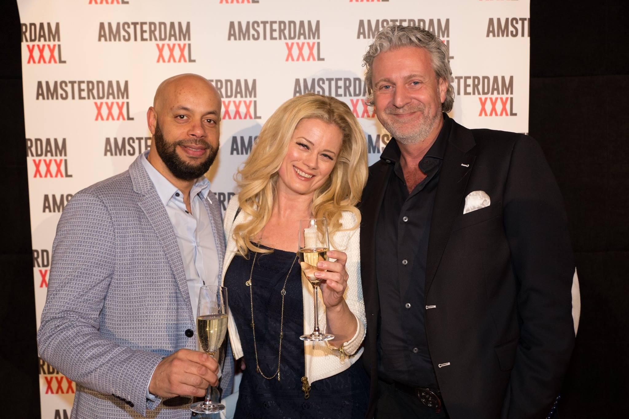 Mark Teurlings Amsterdam XXL